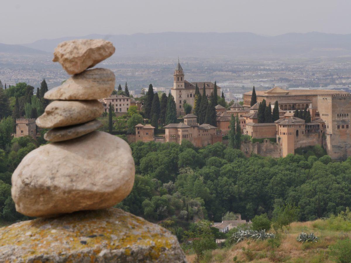 Granada es un sueño