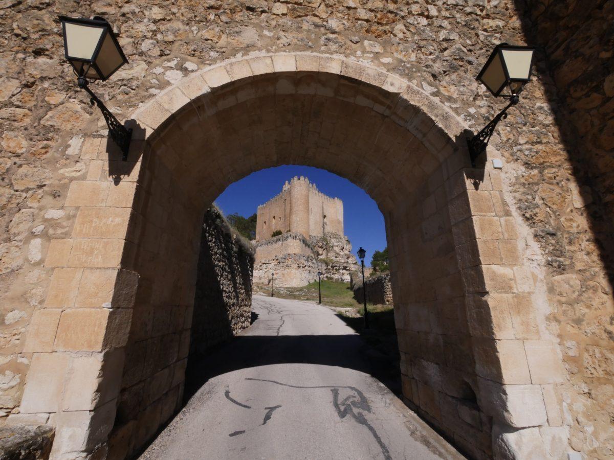 Alarcon ou le 1er Mai de Don Quichotte