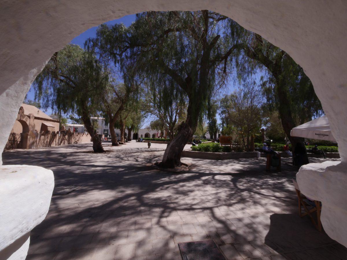 San Pedro de Atacama, l'oasis et le mirage