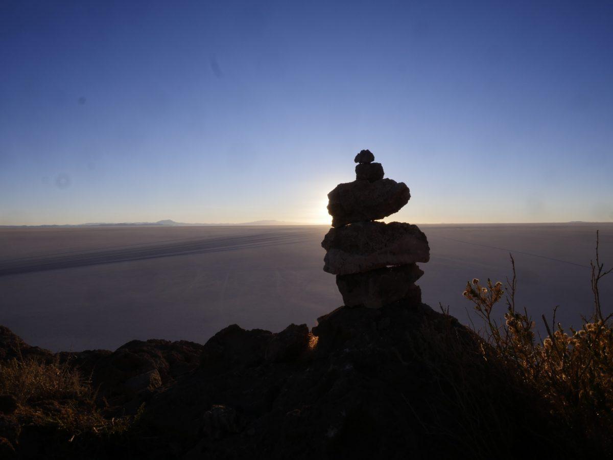 Sud Lipez et Salar de Uyuni