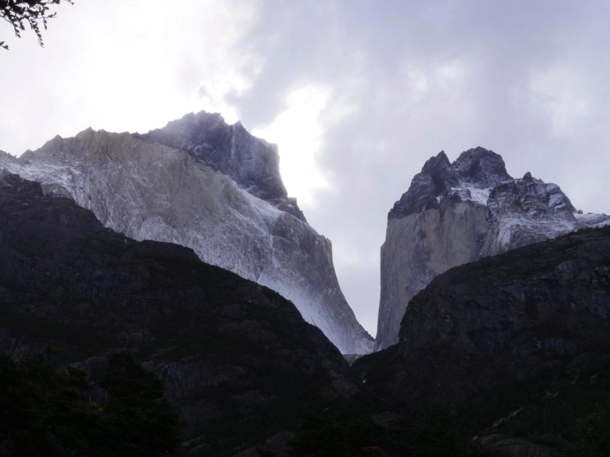 Las Torres del Paine : la Patagonie m'a tué…