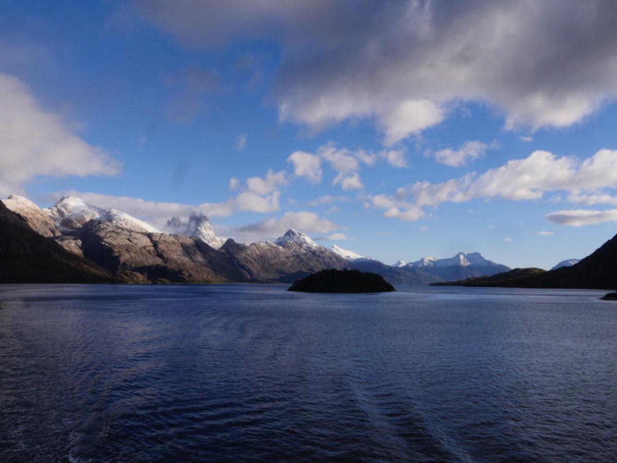 Adieu à la Patagonie (Puerto Montt)