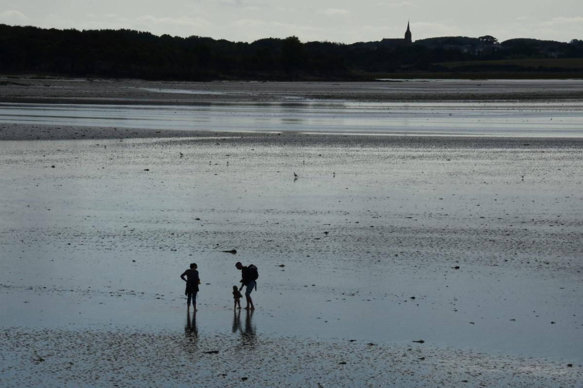 En Bretagne, la mer cache des tourbillons même par temps calme